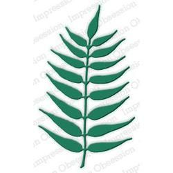 Large Leaf Stem Code: DIE352-Q Price: $12.00: