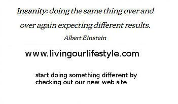 about #Launch of our new website   #livingourlifestyle, about #living on a small income #insanity