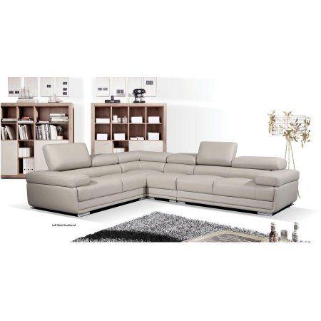 Mua sofa da ở đâu dạng góc cho phòng khách chung cư