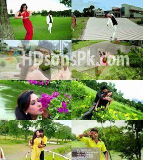 Sajna Inchi Inchi Prem Bangla Movie Full HD Video Song Download - HD Songs Pk