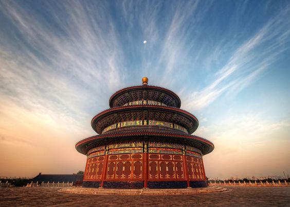 Beijing Temple of Heaven Study Abroad China www.nextstepchina.org