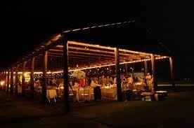 Rustic Pavilion 4