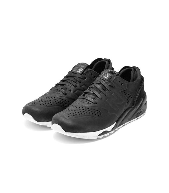 wings+horns x new balance 580 deconstructed - black | wings+horns