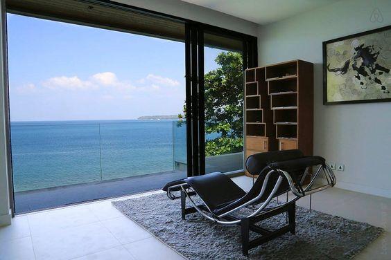 Ocean Front Villa & Private Beach