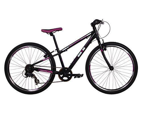 Ironman Waikiki 24 Girls Hybrid Kids Bike 7 Speed 24 Inch Wheel