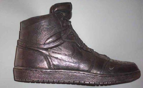 most expensive sneakers στον κόσμο από την Καυτή Πιπεριά