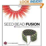 Who said seed beads are passe?