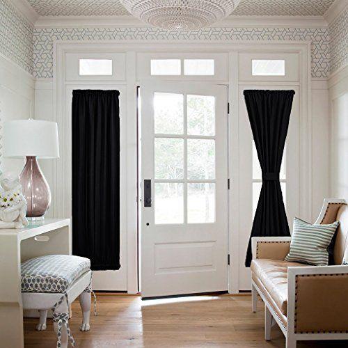 Parasol Key Largo Indoor Outdoor French Door Panel 26 X 68 White