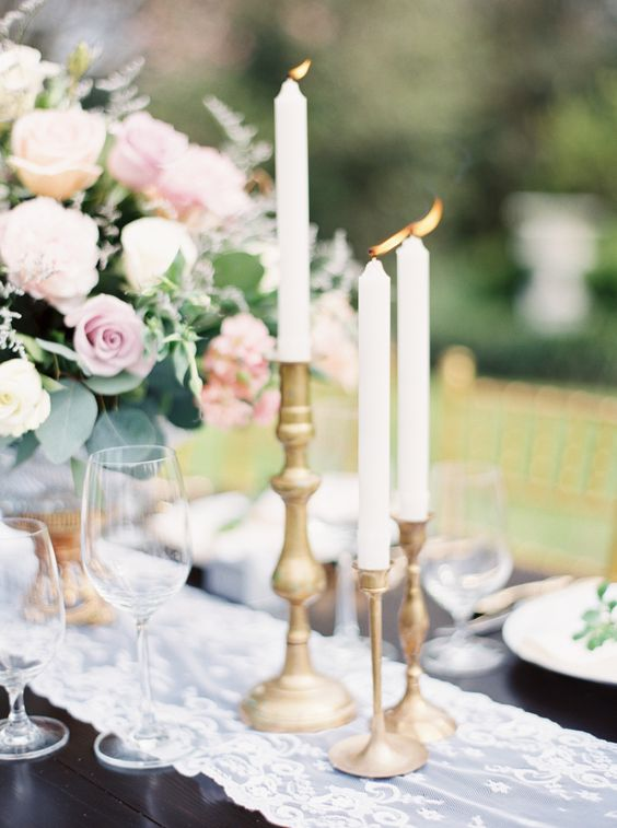 blush wedding colour | fabmood.com