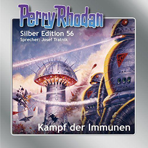Kampf Der Immunen Perry Rhodan Silber Edition 56 Der 8 Zyklus Der Schwarm Perry Rhodan Silber Kampf Perry Rhodan Edition Bucher
