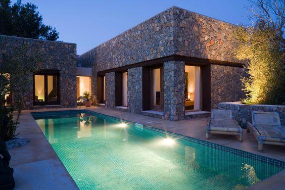 Galería de Villa Gonzalo / CMV Architects - 5