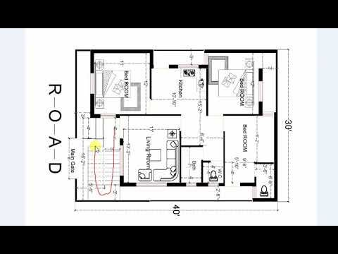 1200 Sq Ft 4 Bedroom House Plans Google Search 4 Bedroom House Plans House Plans Bedroom House Plans