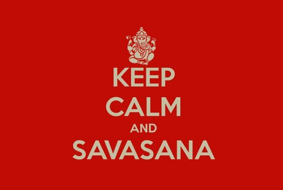 Why Savasana Is The Hardest Yoga Pose…And How To Master It
