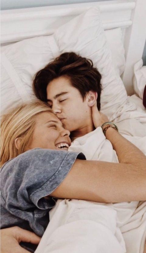 Amateur Teen Couple First