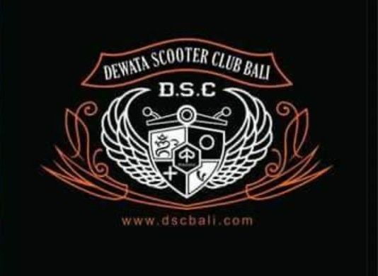 Dewata Scooter Club Bali