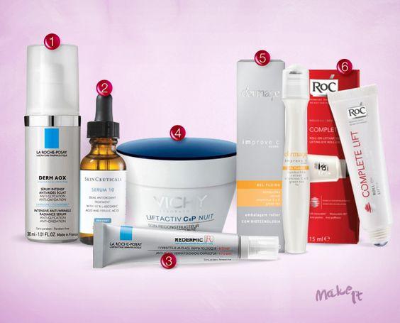 No Make It: 20, 30 e 40 anos: o que usar na pele