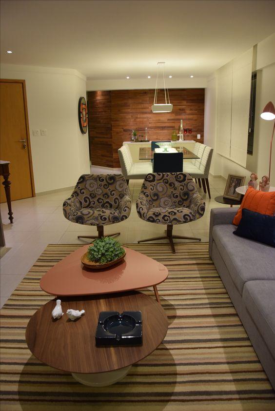 Home Decor-Decoração- Arquitetura Residencial- Design de Interiores- Sala de Estar e Jantar- Mesas de Jantar- Artesanato- Mesas de Centro- Composição de Peças- Revestimento- Estampas