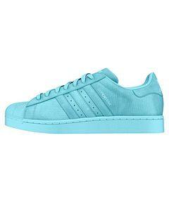 Superstar Slipon W, Chaussures de Fitness Femme, Blanc (Ftwbla/Ftwbla/Negbas 000), 40 EUadidas