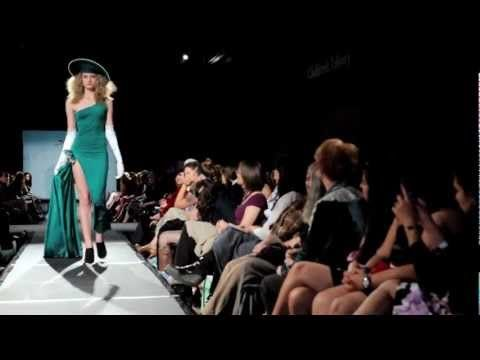 2012 Frock Out 3: Come Undone DESIGNER'S VISION #Fashion #DenverPublicLibrary