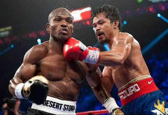 Inside Boxing weekly Pacquiao-Bradley Preview