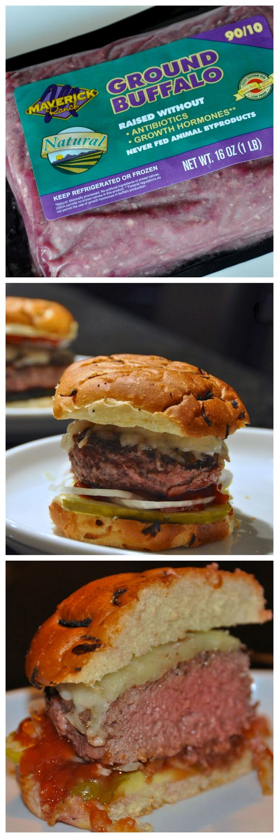 enjoy this stuffed burgers recipe from the big green egg