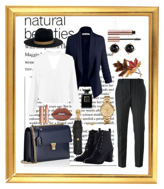 """""""19 sept"""" by serban-lorena on Polyvore featuring Givenchy, Boohoo, Zimmermann, Yves Saint Laurent, Janessa Leone, Lacoste, Alexander McQueen, Anne Klein, Irene Neuwirth and Charlotte Tilbury"""