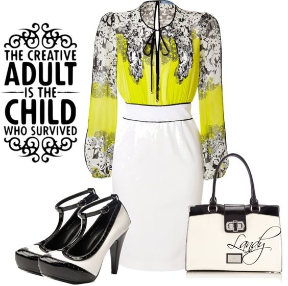 """SPECTATOR"" by chanson-de-lautomne on Polyvore"