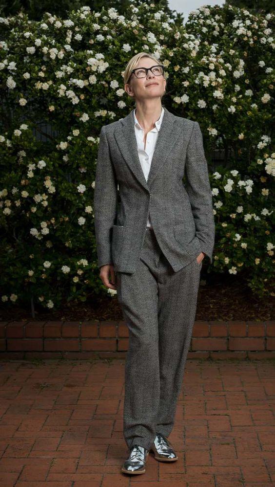 Cate Blanchett ♥♥♥