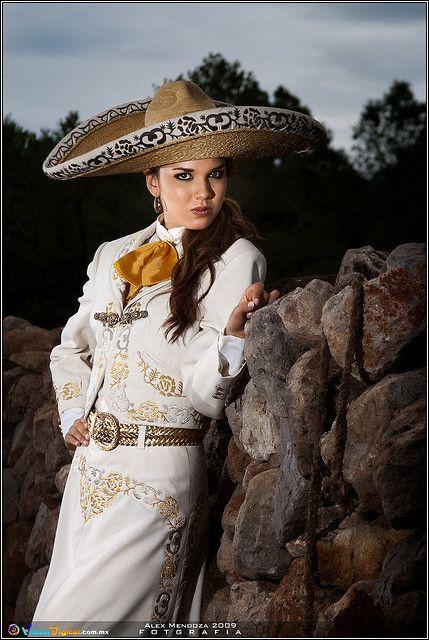 charra mexicana: