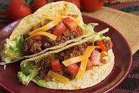 Tacos al Vapor de Carne - Recetas Mexicanas