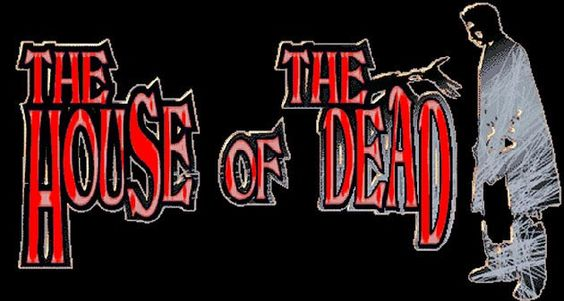 The House Of The Dead Full Version PC Games Free Download   Free Games Full Download