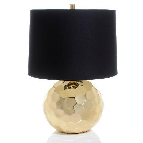 Nate Berkus™ Handcrafted Orbit Table Lamp