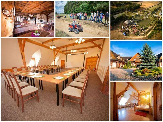 #ByliśmyWidzieliśmy Rancho Pod Bocianem - Tarczyn pod Warszawą  http://www.konferencje.pl/o-art/hotel-rancho-pod-bocianem,574,6,bylismy-widzielismy-pikniki-eventy-firmowe-i-konferencje-w-sielskim-klimacie-rancho-pod-bocianem.html  #konferencjePL #salekonferencyjne #integracje #outdoor