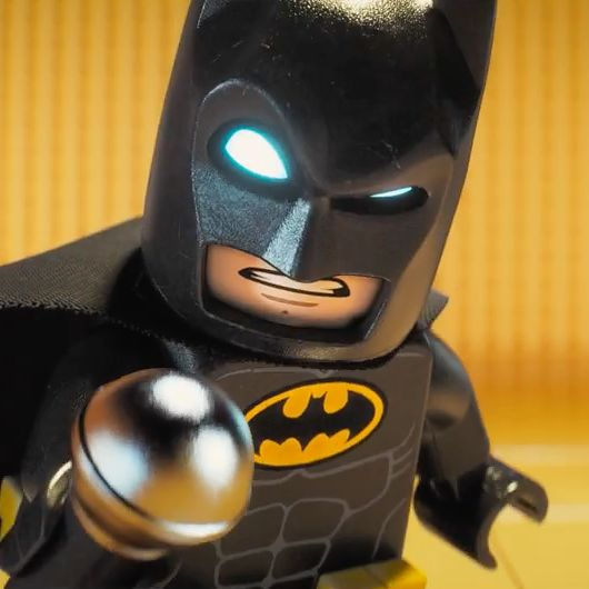 """The First Trailer For """"The Lego Batman Movie"""" Is Here And It's Awesome"""