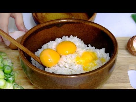 Golden Egg Fried Rice With Tuna Mayo Korean Style Awesome