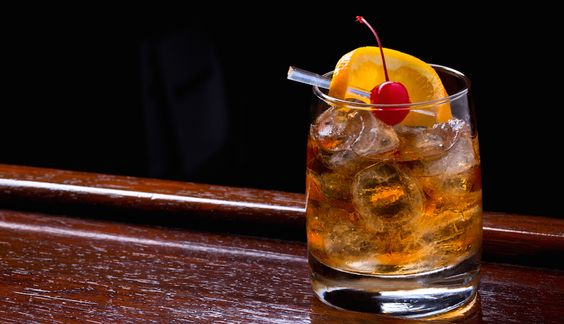 5 Healthier Cocktails to Order at Happy Hour | Be Well Philly
