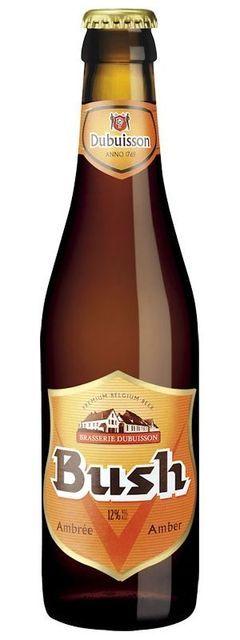 BUSH AMBRÉE: THE STRONGEST BELGIAN BEER http://www.beerz.co.nz/beers-in-new-zealand/bush-ambree-the-strongest-belgian-beer/ #newzealand #beer #nzbeer