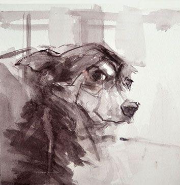 Dog 2013 Ginny Grayson: