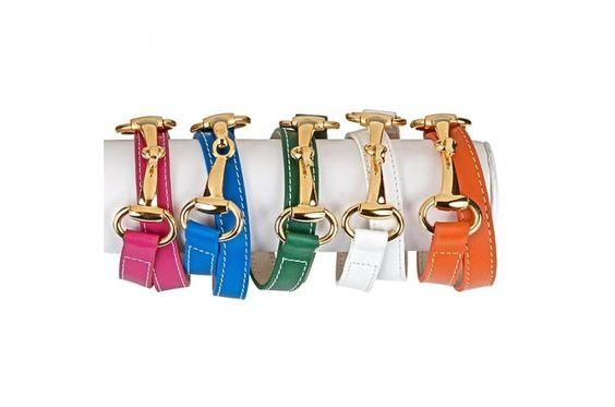 Derby Bracelet - $38