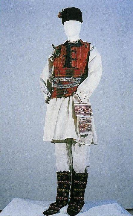 Изяществото на българските народни носии: