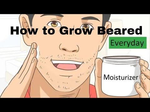 795da5ed5fcf4330fd78f278b3296b1e - How Do You Get A Beard To Grow Faster