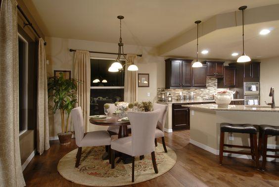 Model home design by cassidy design colorado springs - Interior design colorado springs ...