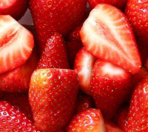 strawbrerries