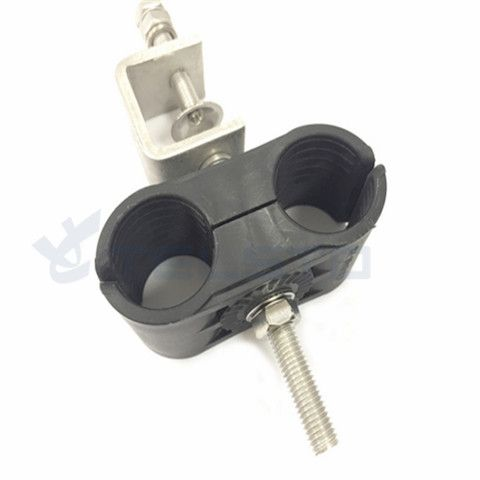 Rfs Stainless Steel Feeder Cable Clamp Cable Clamp 7 8 Clamp Stainless Steel Cable
