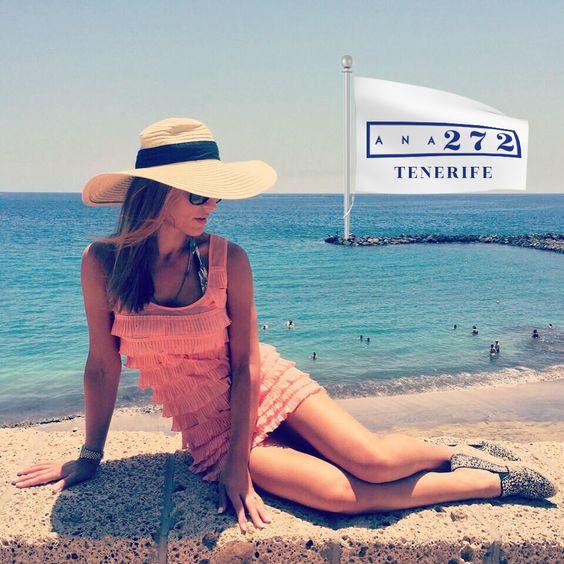 Este fim de semana segui caminho até à ilha de Tenerife para desfrutar de uns dias com sabor a Canárias e ao seu lado mais relaxado. E foi uma experiência maravilhosa! O pretexto era muito simples e o mais apetecível…