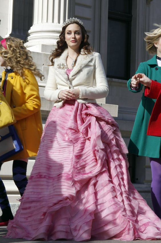 What Would Blair Waldorf Do? 37 Style Tips From Queen B