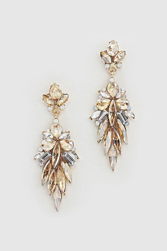 Chandler Earrings: