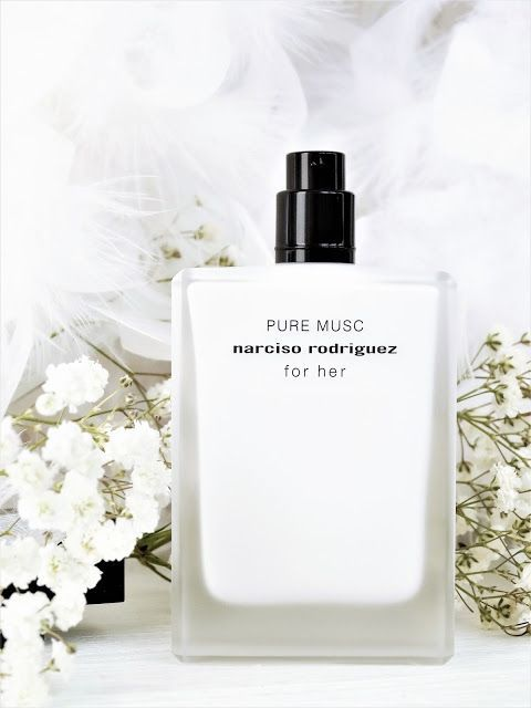 16++ Narciso rodriguez pure musc ideas