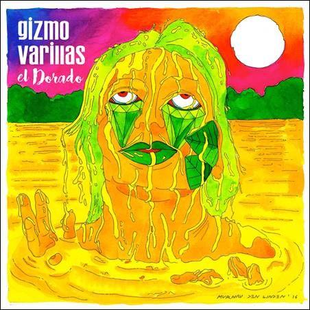 soultrainonline.de - REVIEW: Gizmo Varillas – El Dorado (Big Lake Music/India Media Group/Rough Trade)!