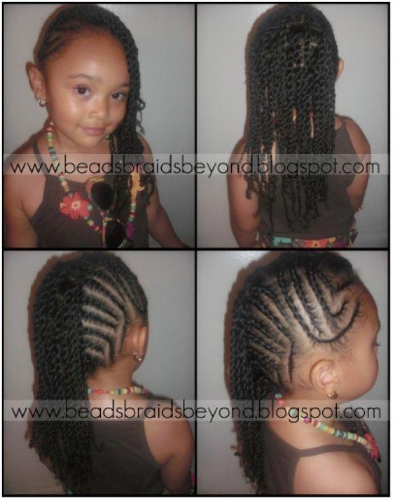 Wondrous Cute Braided Hairstyles Braided Hairstyles And African Americans Short Hairstyles Gunalazisus
